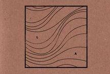 graphic design | album covers