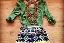 My Style / by Martha Francisco