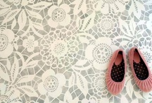Floors and steps / Beautiful and creative floors and steps