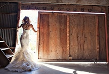 Wedding / by Kristen Cotten