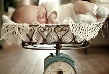 Baby / by Kristen Cotten