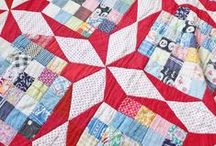 What I Love About Quilting / You know, stuff that I LOVE! / by Erika Sews