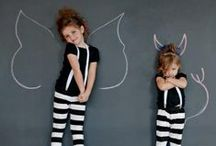 Kid Stuff <3 / Cute kids, clothes, furniture, toys, anything kiddo.. / by Angie Sweeney