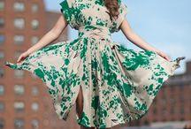 Fashionista / Fashion / by Maria Hazell