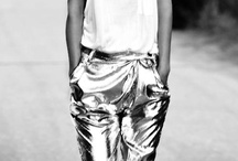 My Style / fashion inspirations / by Chica Loca