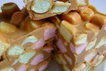 Sweet Treats / by Wendy Doerksen