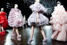 Fall 2012 Fashion Week / by MODTV
