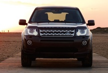 Land Rover LR2 / The Land Rover LR2 complements your action-packed life. #LR2