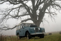 Land Rover Heritage / Since 1948, Land Rover has been manufacturing authentic 4x4s that represent true 'breadth of capability' across the model range.