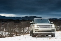 The Journey / Follow us on Tumblr for photos that capture the comfort, performance and brilliant simplicity of Land Rover. http://Tumblr.LandRoverUSA.com