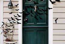 Halloween / by Wendy Doerksen