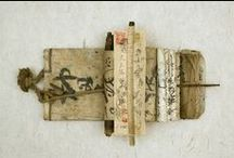 Collage & Assemblage