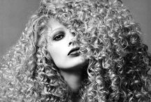 Hair / by Wendy Doerksen