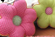 Pillows and Beanbags / by April Nollmann