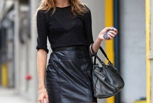 Street Style / London Street Style, Timeless Style Trends, Monochrome, Neutral Colours.