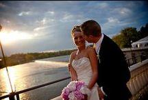 Water Works Weddings  / Water Works Restaurant & Lounge in Philadelphia, PA