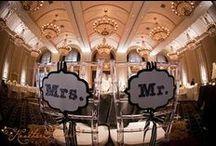 Downtown Marriott Philadelphia / Weddings