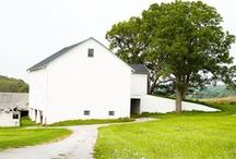 farm style interiors and landscapes  / by sarah shaw
