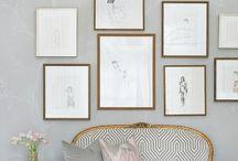 Creative walls / Creative Walls & Creative Displays