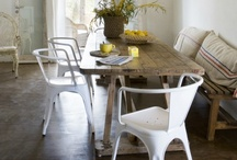 dining rooms / by sarah shaw