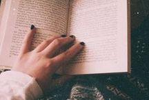 Books, my third love..