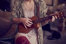 Music,my second love