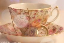 Tea. Love. Relax