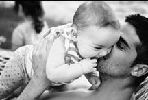 The love of a daddy...