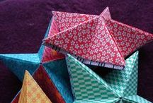 Origami / by Marina Nudelman