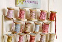 Sewing / by Wendy Doerksen