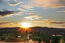 Sonoma County, California / The best place to live and to photograph, these are some of my favorite photos.