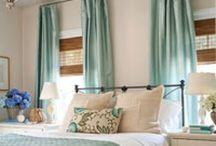 Bedroom Ideas / by Kate Sam
