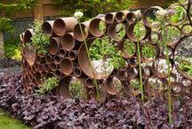 Garden Show Ideas
