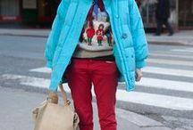 street fashion / by Ayelet Iontef