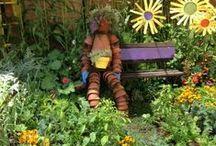 Master Gardener's Fair Project