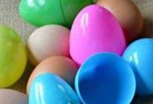 Easter / by Wendy Doerksen