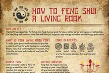 Feng Shui / Share your Feng Shui tips, ideas, charts and other information. For an invite to pin, contact info@ therapeuticreiki.com