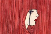 [art] dibujo ilustración