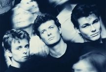 A-ha of course! / Pop 80s / by Maria Hazell