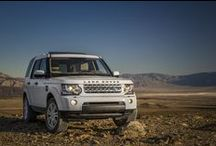 White | Silver | Cirrus / See what inspired us while designing the 2014 line of Land Rover vehicles. What color inspires you? Pin with the hashtag #LRColor for a chance to see it included on one of our boards.
