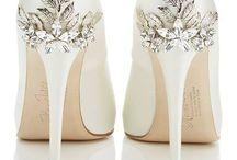 Wedding Ideas / by Shelly Hannington