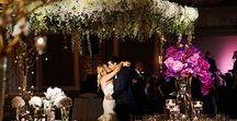 Rittenhouse Hotel Weddings / Robertson's Flowers & Events weddings at Rttenhouse Hotel in Philadlephia