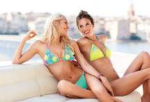 Victoria's Secret Swim 2014 / by MODTV