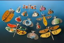 Jewelry: Found Object