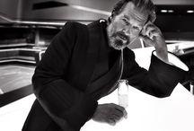 Jeff Bridges Rocks My World / Everything Jeff Bridges / by Maria Hazell