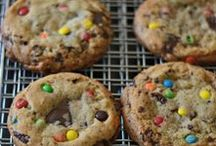 Cookie Love / All kinds of cookie recipes!