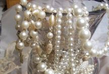 Pearls / by Lety Shelley