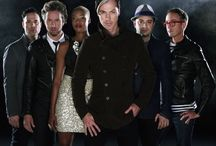 Fitz and the Tantrums Forever / Music / by Maria Hazell
