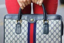 Bag It ! / Handbags / by Maria Hazell