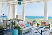 Porch Perfection / by Maria Hazell